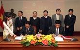 La VNA coopère avec l'Académie des sciences sociales du Vietnam