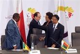 Francophonie : vers une charte économique pour renforcer les échanges