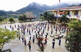 Un toit commun pour les élèves de l'ethnie Co Tu