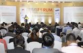 Le Vietnam offre d'énormes opportunitésaux banques de détail