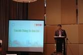 Forum de l'investissement social au Vietnam
