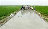 Le secteur agricole de Hanoi, 60 ans pleins d'allant
