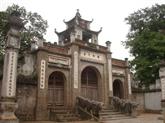 Cô Loa : la plus grande et la plus ancienne citadelle d'Asie du Sud-Est Hanoi