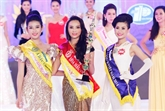 Nguyên Cao Ky Duyên sacrée Miss Vietnam 2014