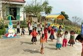 Ethnies minoritaires : efficacité d'un projet de soin des mères et enfants