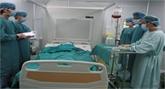 Hanoi : premier succès d'une implantation de cellules souches à l'hôpital Bach Mai