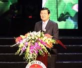 Le chef de l'État félicite les médecins vietnamiens