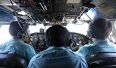 Avion disparu : la piste de l'aviation civile de Hong Kong sans résultats