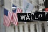 Wall Street rebondit grâce à des indicateurs américains encourageants