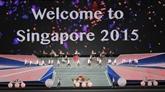 Trente-six disciplines au programme des 28es SEA Games à Singapour