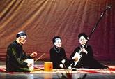 Des politiques privilégiées au profit des artisans folkloriques, un impératif