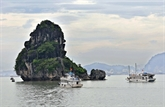 Des touristes canadiens et internationaux louent la beauté du Vietnam