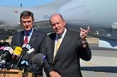 Recherche du vol MH370 : reprise de la mission sous-marine