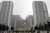 Le logement de luxe ne connaît pas la crise