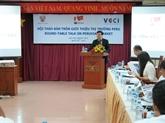 Présentation du marché péruvien aux entreprises vietnamiennes