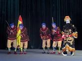 Le hát bội, un trait culturel caractéristique du Sud