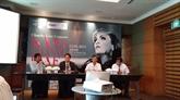Patricia Kaas en concert à Hô Chi Minh-Ville