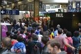 SNCF/grève : vers un retour à la normale ce week-end