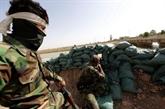 Irak : les insurgés marquent un nouveau point en prenant un poste-frontière