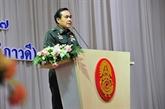 Thaïlande : l'opinion publique soutient le pouvoir militaire