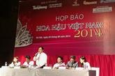 Miss Vietnam 2014, c'est parti