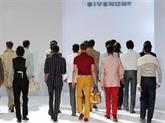 Le patron de Givenchy prend la tête de Marc Jacobs International