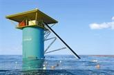 Un Néerlandais s'attaque aux plastiques polluant les océans