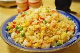 Riz cantonnais à la vietnamienne