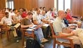 Conférence internationale sur la physique à Binh Dinh
