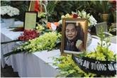 Le peuple rend hommage au général Vo Nguyên Giap