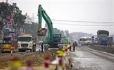 Ninh Binh développe ses infrastructures