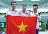 Le bras armé du sport vietnamien