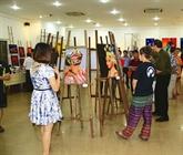 Le Vietnam sous les yeux de six artistes françaises
