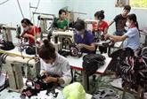 Le Vietnam, cible de nombreux géants des chaussures et du cuir