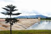 Mieux exploiter les ouvrages hydrauliques à Gia Lai
