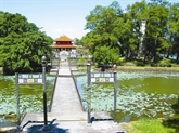 Huê et ses jardins
