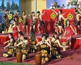 Quang Nam : ouverture du festival culturel et sportif des ethnies minoritaires