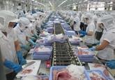 Le panga vietnamien sera moins taxé mais ne frétille pas