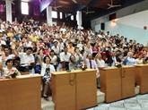 Création du premier club du lupus érythémateux systémique au Vietnam