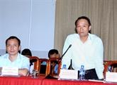 Pour une coopération efficace entre le FPV et les organes d'informations