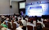 Hô Chi Minh-Ville et Hanoi au top régional en informatique