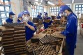 Fort rebond des exportations de meubles