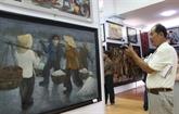 Cà Mau : 19e exposition des beaux-arts du delta du Mékong