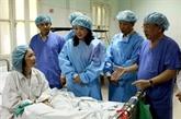 Transplantation d'organes : les succès du Vietnam