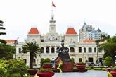 Hô Chi Minh-Ville : l'appareil municipal appelé à se réorganiser
