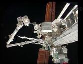 Le cargo automatique européen ATV-5 s'est amarré à la Station spatiale