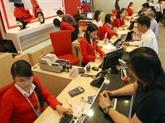 La HSBC, meilleure banque étrangère au Vietnam