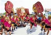 Hanoi œuvre à la préservation des patrimoines culturels