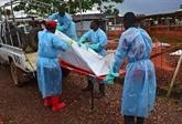 Ebola : l'OMS juge l'ampleur de l'épidémie