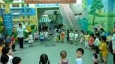 Hô Chi Minh-Ville prête pour la rentrée scolaire 2014-2015